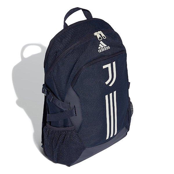 Mochila Juventus Esportiva AdidasAzul