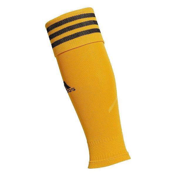 Sleeve Adidas Team 18 Unissex Amarela
