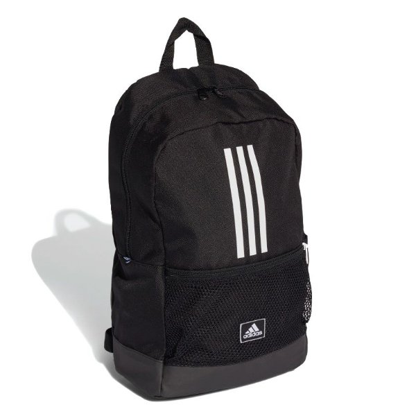 Mochila Adidas Classic 3-Stripes Unissex Preta