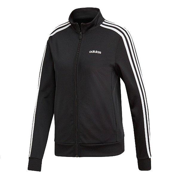 Jaqueta Adidas Essentials Feminina Preta