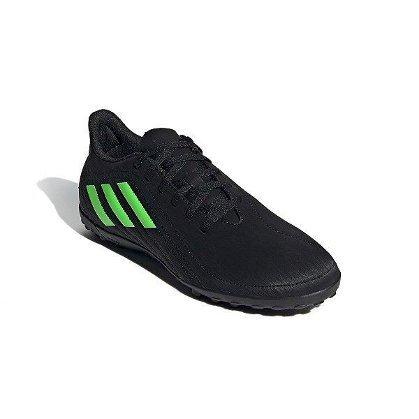 Chuteira Society Adidas Masculino Preto