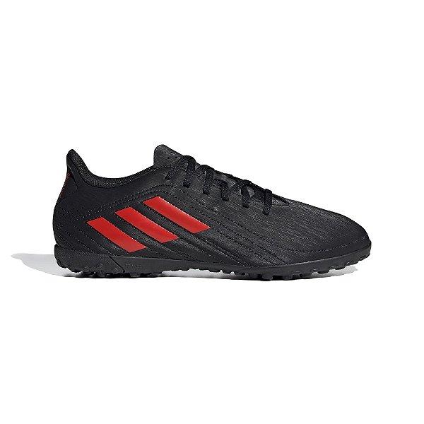 Chuteira Society Adidas Masculino Preta