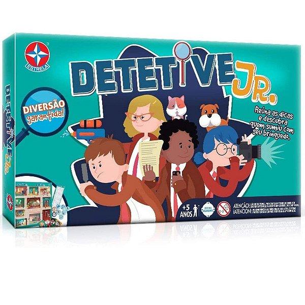 Detetive Jr - Estrela