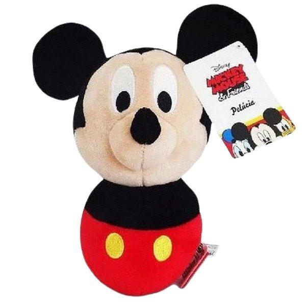 Pelúcia Mickey Mouse & Friends - Dtc