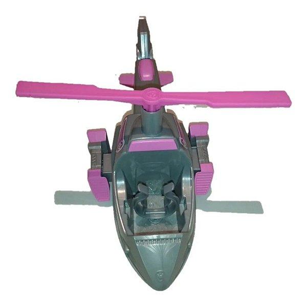 Skye Patrulha Canina Helicoptero Do Filme - Sunny