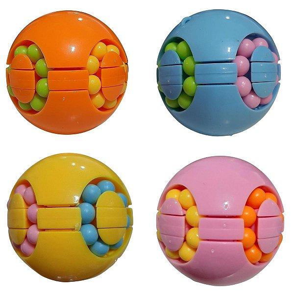 Fidget Toys Gyro BallBolinhas Coloridas