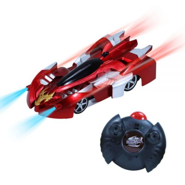 Carro Controle Remoto Gravidade Zero - Dm Toys