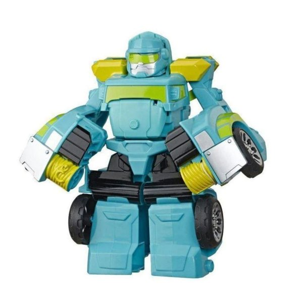 Boneco Transformers Rescue Bots Academy Hoist - Hasbro