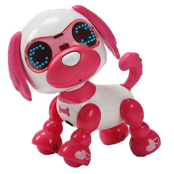 Pet Robo Smart Dog Cute Eletrotoys