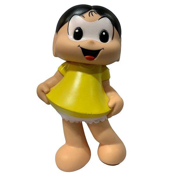 Boneco Turma da Mônica - Magali - Zippy Toys