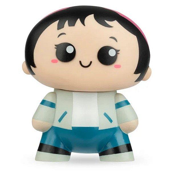 Boneco Toy Art - A Caminho Da Lua - Fei Fei - Estrela