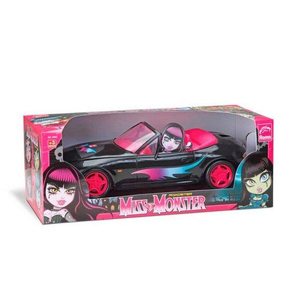 Roadster Miss Monster