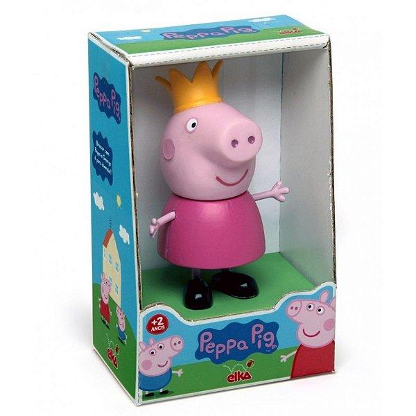 Peppa Princesa - Peppa Pig