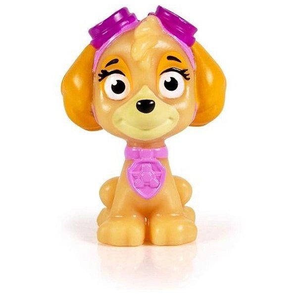Patrulha Canina Mini Figura Skye