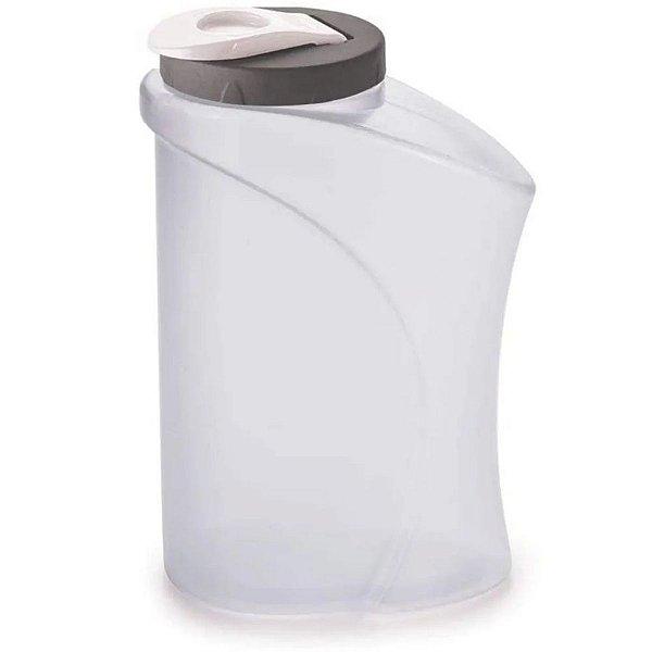 Garrafa D'Agua 1,3L Plasutil