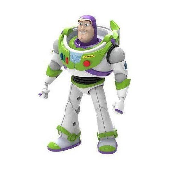 Boneco Articulado Buzz Lightyear - Toyng