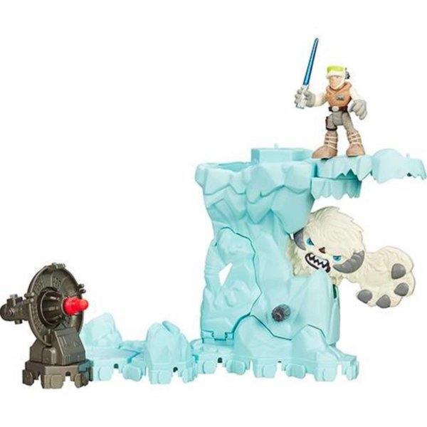 Conjunto Star Wars Galacti Heroes Temas - Hasbro