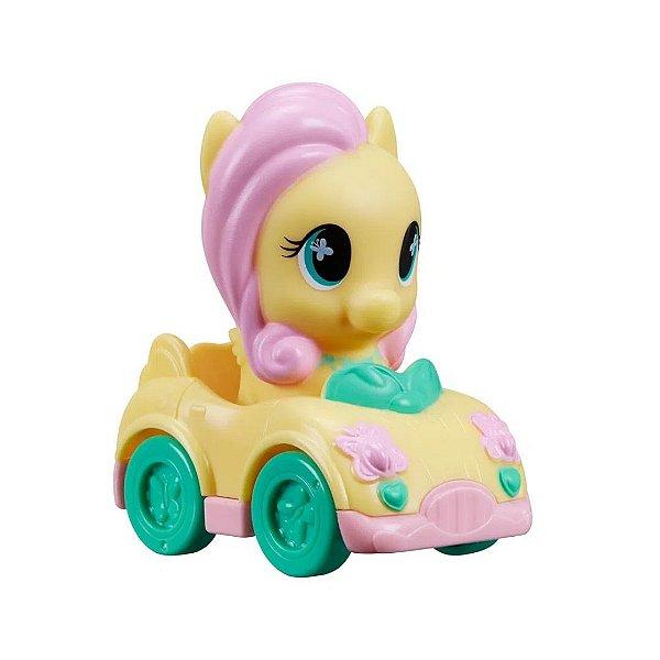 My Little Pony - Playskool Friends - Fluttershy - Hasbro