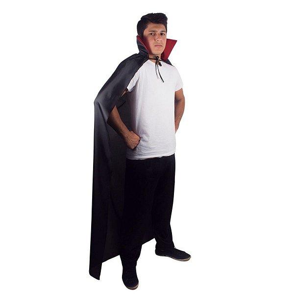 Capa Drácula Adulto