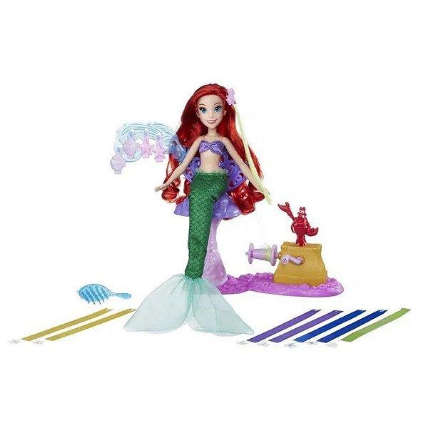 Salão Das Fitas Ariel