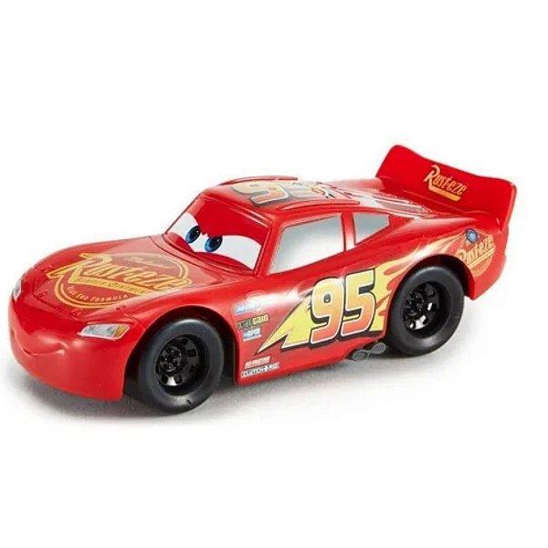 Disney Cars Relâmpago Mcqueen Carros - Mattel
