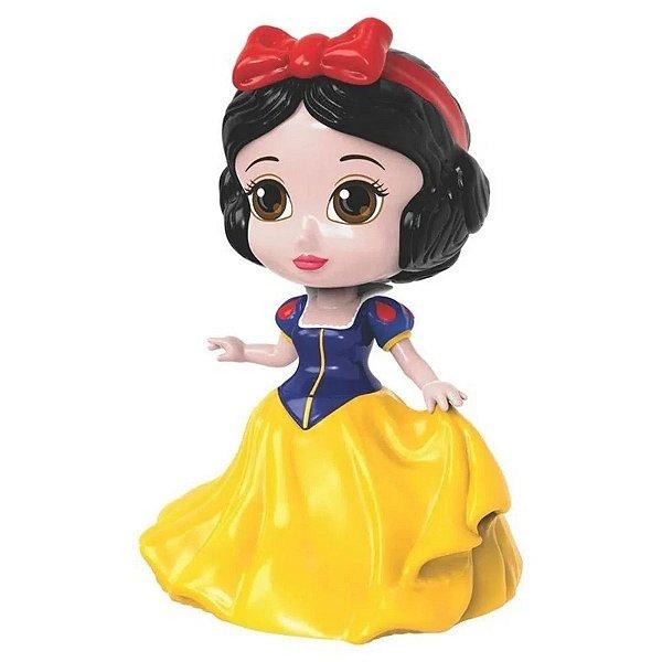 Boneca Dançarina - Branca de Neve - Líder