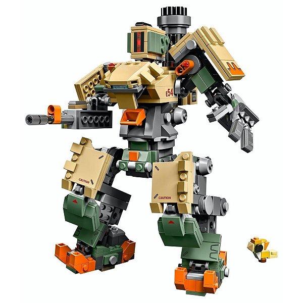 Lego Overwatch - Bastion