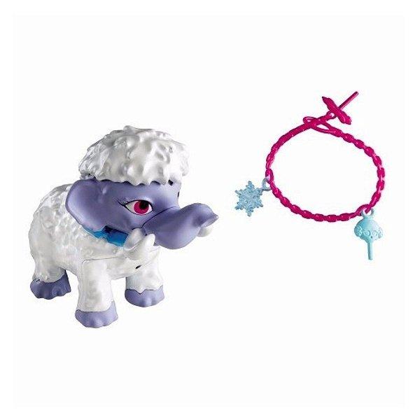 Bichinhos Monster High Monster Mamute - Mattel