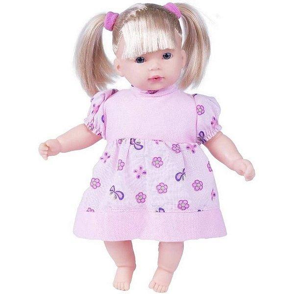 Mini Baby Faz Xixi - Super Toys