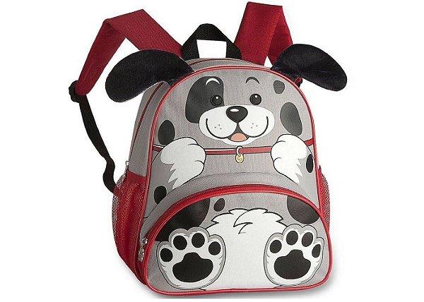Mochila Infantil Cachorrinho - Clio Pets