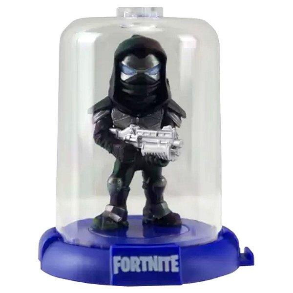 Mini Figura Fortnite Enforcer 6cm Dome - Sunny