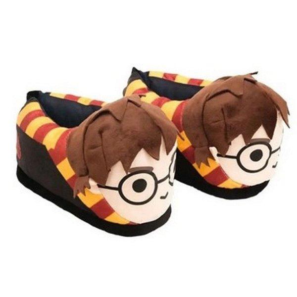 Pantufa 3D Harry Potter - Ricsen - Original 34/36