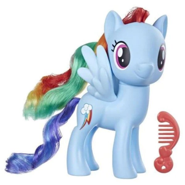 My Little Pony Rainbow Dash - hasbro