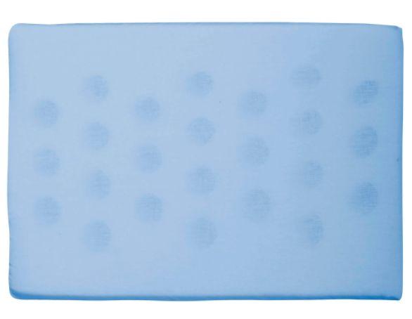 Travesseiro Antissufocante - Bercinho