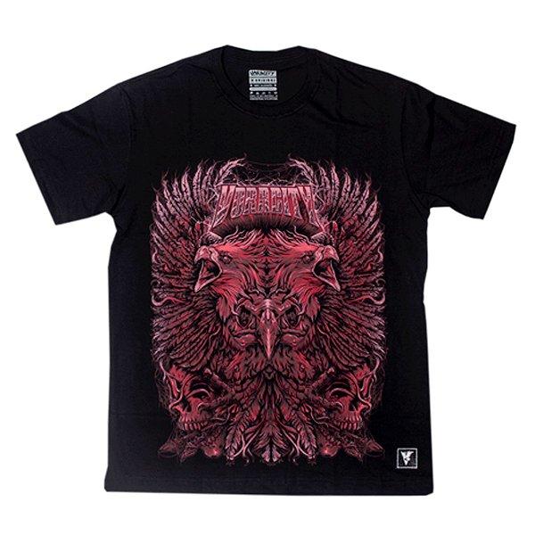 Camiseta Eagle Fury - Voracity