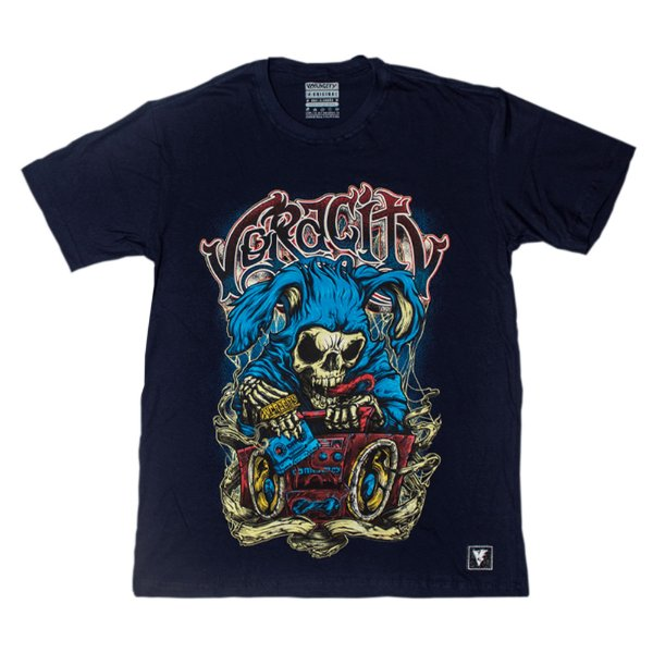 Camiseta Sound Bunny - Voracity