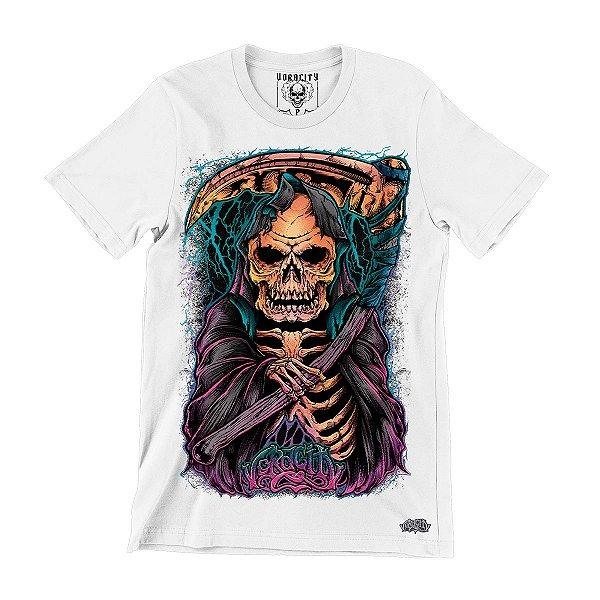 Camiseta Death Strange B - Voracity