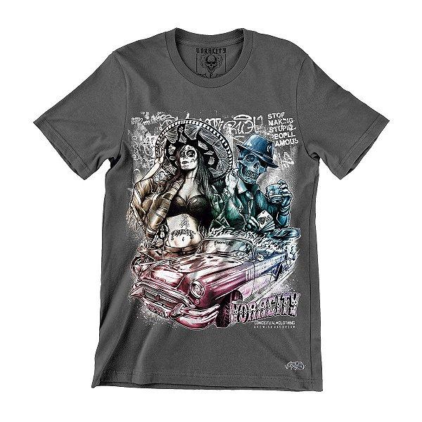 Camiseta Havana - Voracity