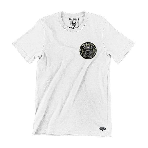 Camiseta Bulldog B - Voracity