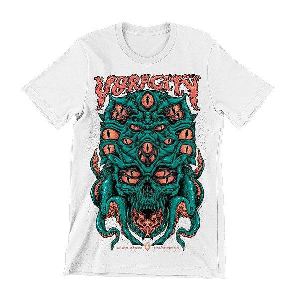 Camiseta Octodemon B - Voracity
