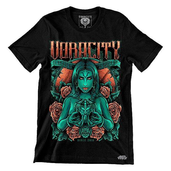 Camiseta Mother Dragon - Voracity