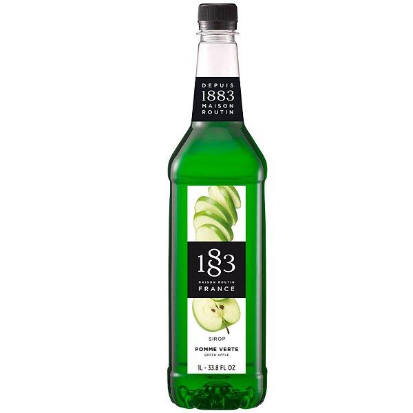 Xarope 1883 De Maca Verde, 1L