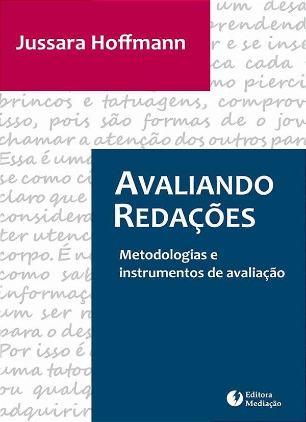 Avaliando redações: metodologias e instrumentos de avaliação