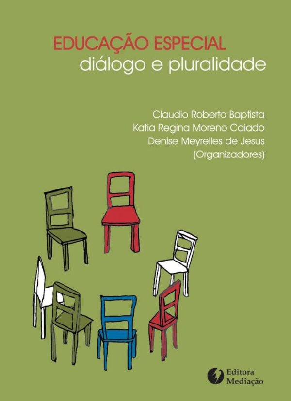 Educação especial: diálogo e pluralidade