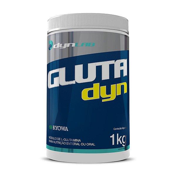 GLUTA DYN - 1kg - Dynamic Lab
