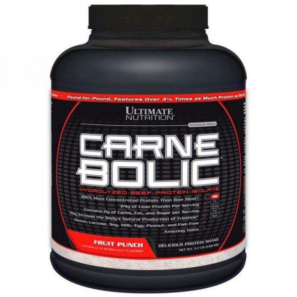 CARNE BOLIC 1,68KG (novo)