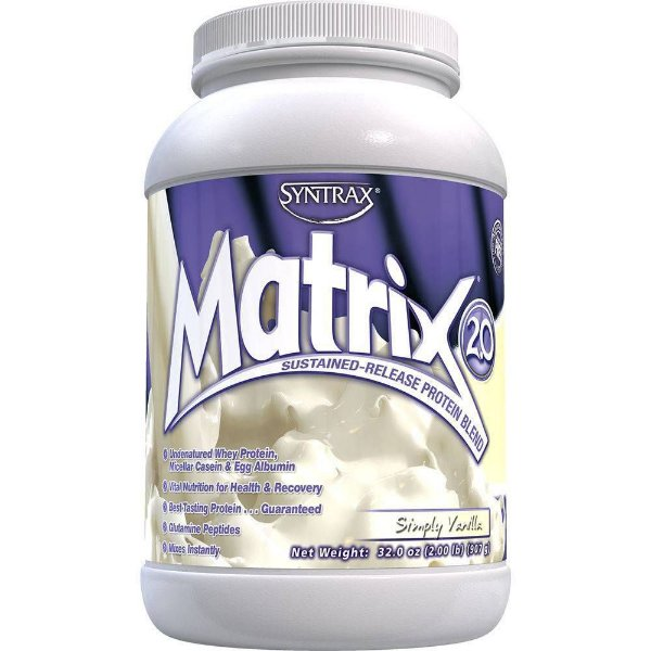 MATRIX 907g Syntrax