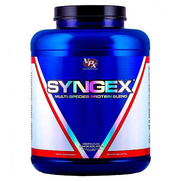 SYNGEX2,27 kg VPX