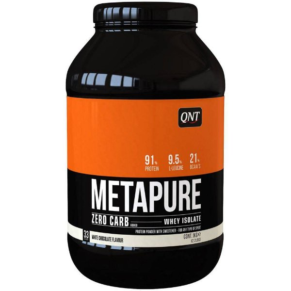 METAPURE 1kg QNT