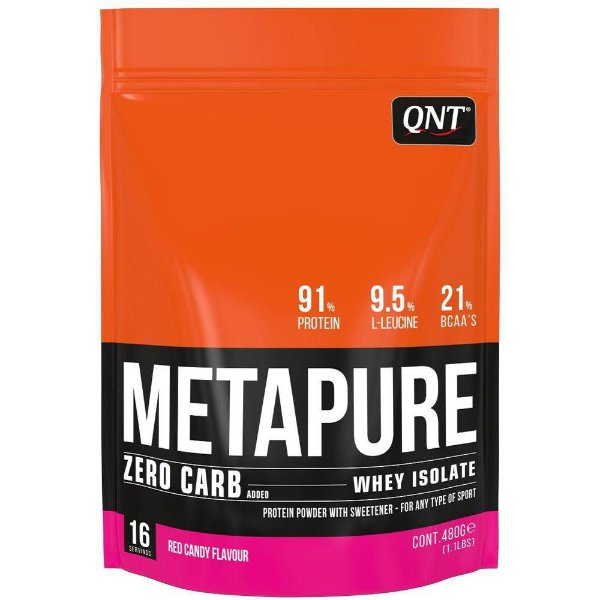 METAPURE 480g QNT